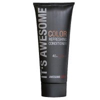 sexyhair - Color Refreshing Conditioner Brown 40 ml