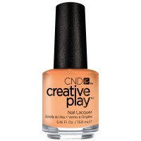 CND Creative Play Clementine Anytime #461 13,5 ml