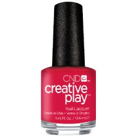 CND Creative Play Well Red #411 13,5 ml