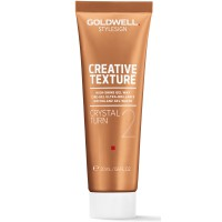 Goldwell Stylesign Creative Texture Crystal Turn 20 ml