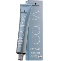Schwarzkopf Igora Royal Highlifts 12-46 special blond beige schoko 60 ml