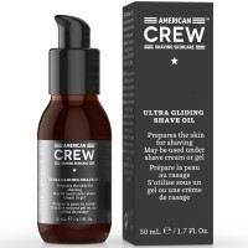 American Crew Shaving Skincare Ultra Gliding Shave Oil 50 ml