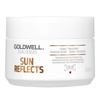 Goldwell Dualsenses Sun Reflects After Sun Treatment 200 ml