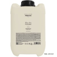 Previa Creme Peroxide 10 Vol 3% 5000 ml