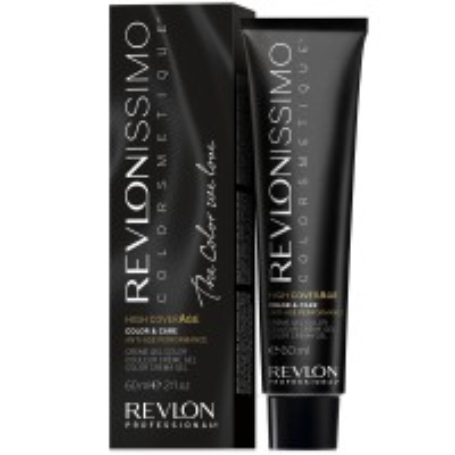 Revlon Revlonissimo Colorsmetique High Coverage 7,32 Mittelblond perlmutt gold 60 ml