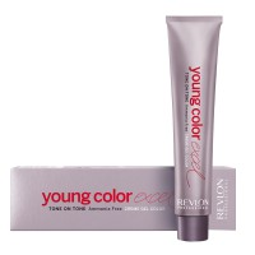 Revlon Young Color Excel 2,10 Blue Black 70 ml