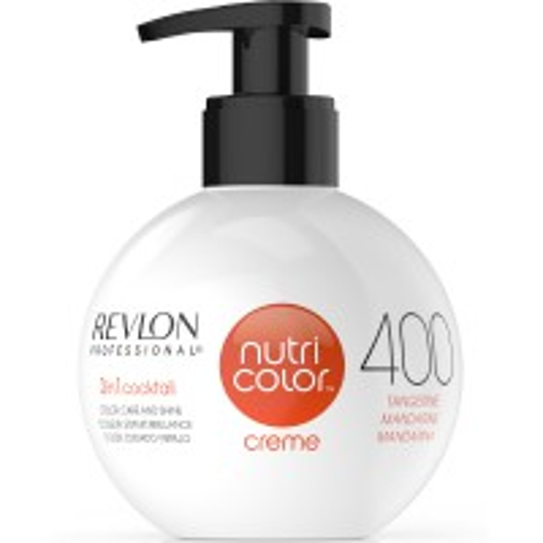 Revlon Nutri Color Cream 400 Tangerine 270 ml