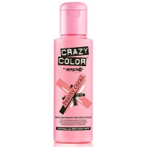 Crazy Color 70 Peachy Coral 100 ml
