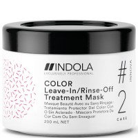 Indola Innova Color Leave-in/ Rinse-off Treatment 200 ml