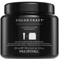 Paul Mitchell Color Craft 10 Custom Treatment 200 ml