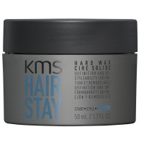 KMS Hair Stay Hardwax 50 ml