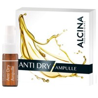 Alcina Anti Dry Ampulle 5 ml