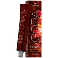 Schwarzkopf Igora Royal Opulescence 6-78 Fiery Copper 60 ml