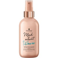 Schwarzkopf Mad About Waves Sea Blend Texturizing Spray 200 ml