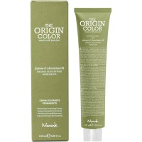 Nook The Origin Color 7.3 mittelblond gold 100 ml
