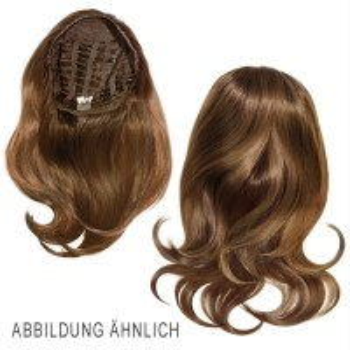 Balmain Half Wig Memory Hair Stockholm 10A 45 cm