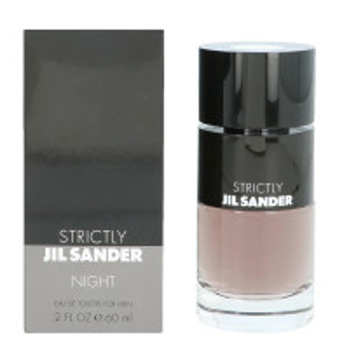 Jil Sander Strictly Night EdT Spray 60 ml