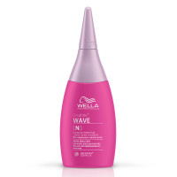 Wella Creatine Wave N/R Perm Emulsion 75 ml