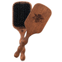 Philip B. Genius Paddle Brush