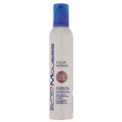 HAIR HAUS Super Brillant Color Mousse schoko 250 ml