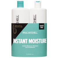 Paul Mitchell Save Big Instant Moisture