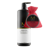 Paul Mitchell Mitch Double Hitter Special Offer 1 l