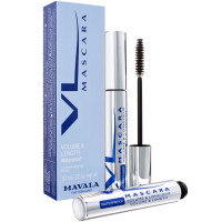 Mavala VL Mascara Waterproof Braun 10 ml