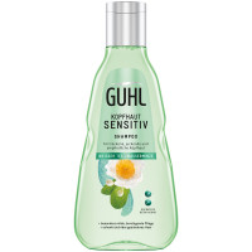 Guhl Kopfhaut Sensitiv Shampoo 250 ml