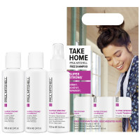 Paul Mitchell Take Home Super Strong Set