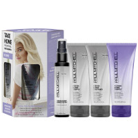 Paul Mitchell Take Home Blonde Set