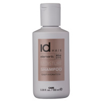 Id Hair Elements XCLS Moisture Shampoo 100 ml