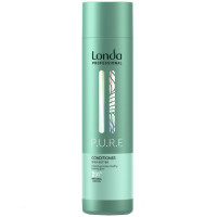 Londa P.U.R.E. Natural Conditioner 250 ml