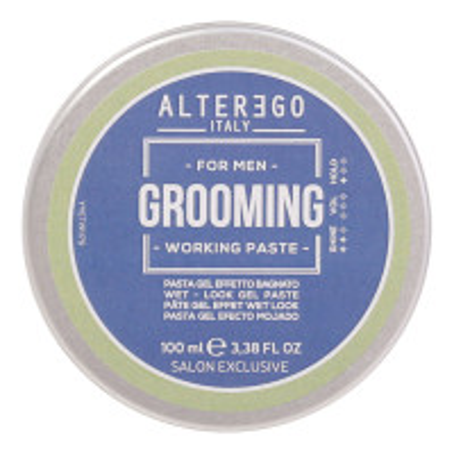 Alter Ego For Men Grooming Working Paste 100 ml