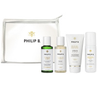Philip B. Weightless Travel Set