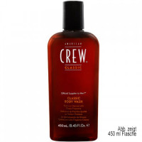 American Crew Classic Body Wash 100 ml