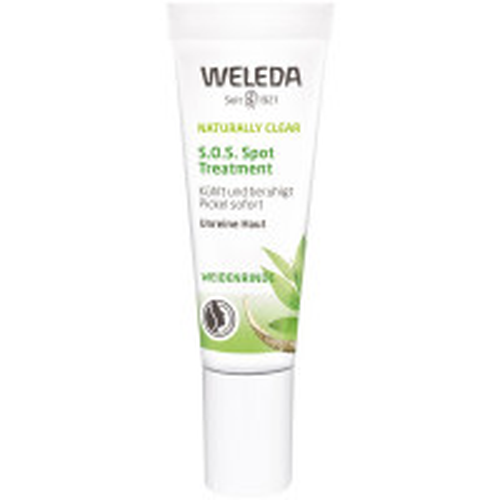 Weleda Naturally Clear S.O.S Spot Treatment 10 ml