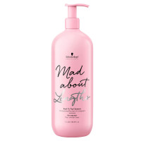 Schwarzkopf Mad About Lengths Root To Tip Cleanser 1000 ml