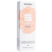 Goldwell Elumen Play Haarfarbe Pastel Coral 120 ml