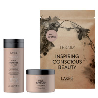 Lakme TEKNIA Travel Pack Full Defense