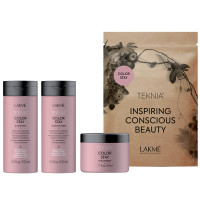 Lakme TEKNIA Travel Pack Color Stay