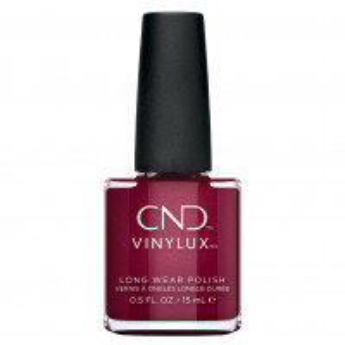 CND Vinylux Crystal Alchemy Rebellious Ruby #330 15 ml