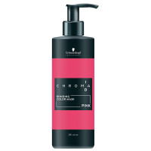 Schwarzkopf Chroma ID Pink Intense Bonding Color Mask 280 ml