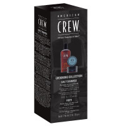 American Crew Fiber Duo