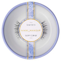 Sweed Professional Lashes Nikki Sultry Corner