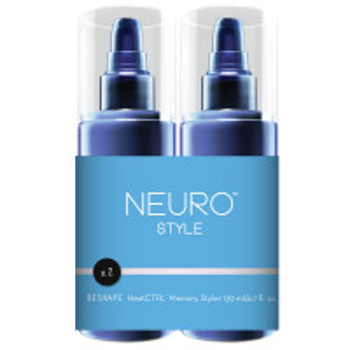 Paul Mitchell Neuro Reshape HeatCTRL Memory Styler Duo 2x 139 ml
