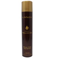 Lanza Healing Oil Brush Thru Hair Spray 350 ml