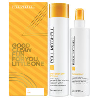 Paul Mitchell Holiday Kids Duo