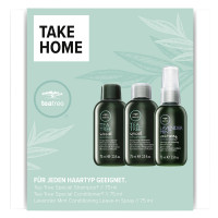 Paul Mitchell Take Home Kit Teat Tree Special