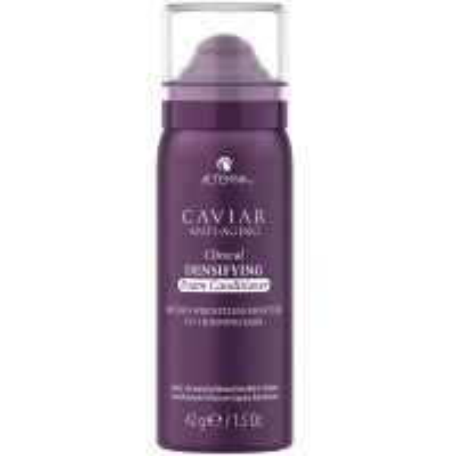 ALTERNA Caviar Clinical Densifying Foam Conditioner mini 42 g