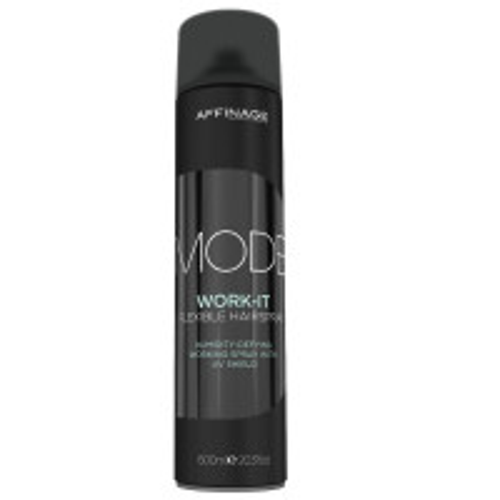 ASP Affinage Mode Work It Hairspray 600 ml